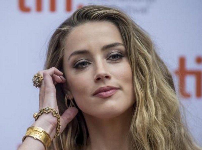 Amber Heard au bout du rouleau à cause de son ex...