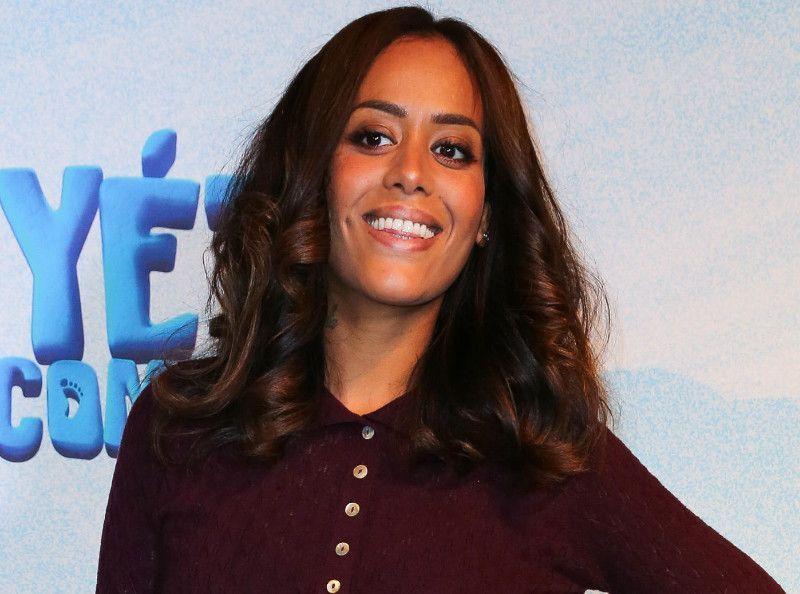 Amel Bent (The Voice Kids) : Le prix de sa robe va vous faire halluciner !