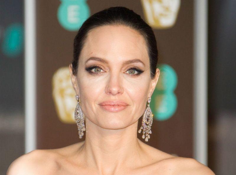Angelina Jolie : À deux doigts de perdre la garde des enfants ? Sa contre-attaque est cinglante !