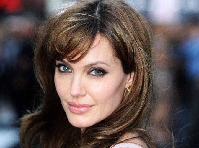 Angelina Jolie A Revele A David Pujadas La Signification De Son
