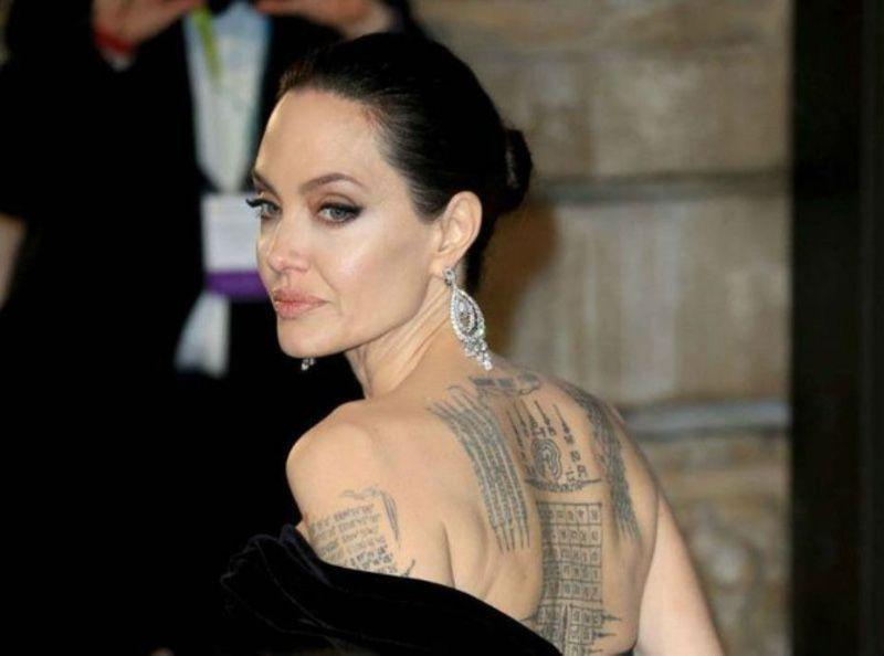 Angelina Jolie arrêtée par la police pour blasphème et incitation à la violence ? On a la réponse !