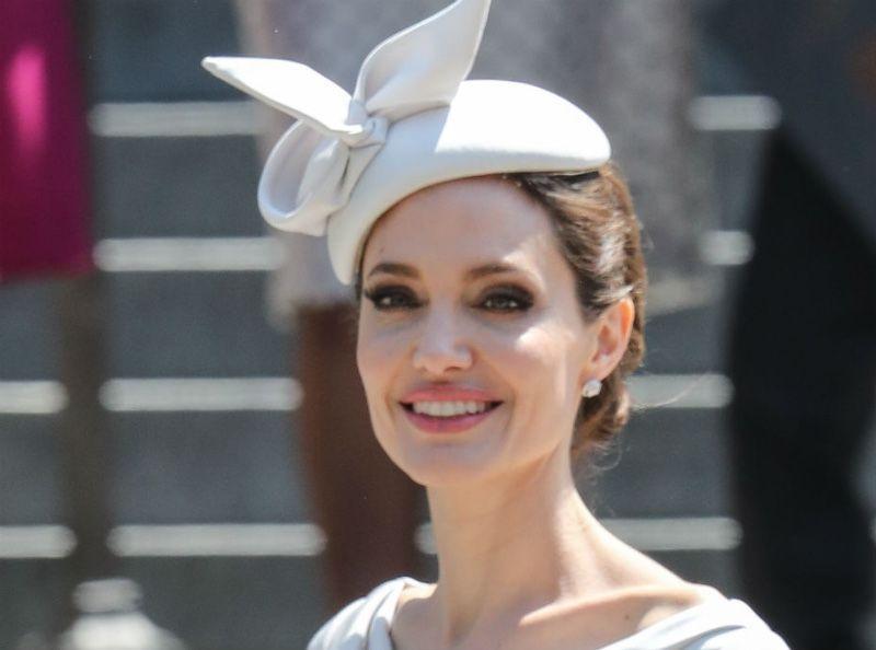 Angelina Jolie et Brad Pitt : La garde des enfants décidée, le combat loin d'être terminé !