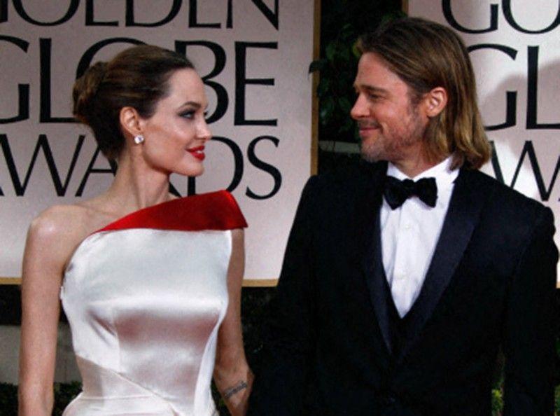 Angelina Jolie et Brad Pitt réconciliés? Cette attention de l'actrice qui en dit long...