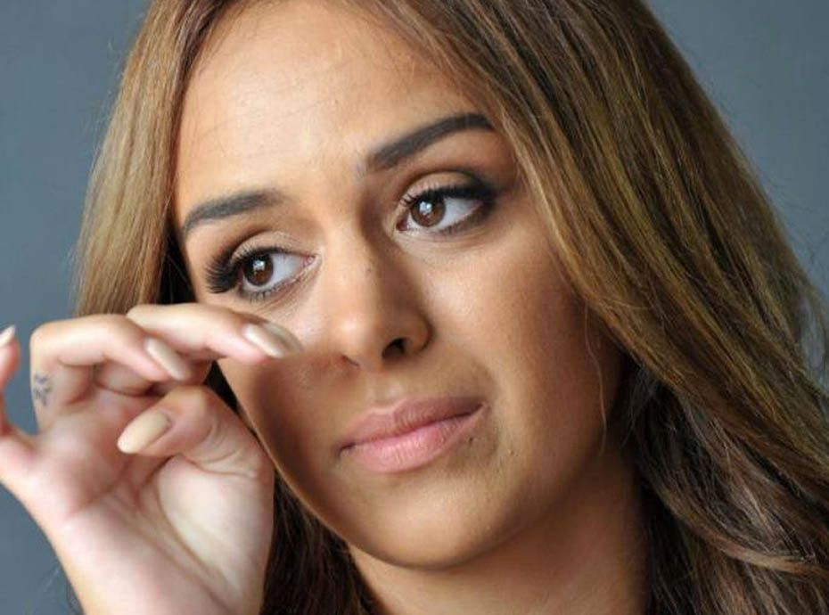 Anthony Martial  Son ex, Samantha dans le clip d\u0027un rappeur