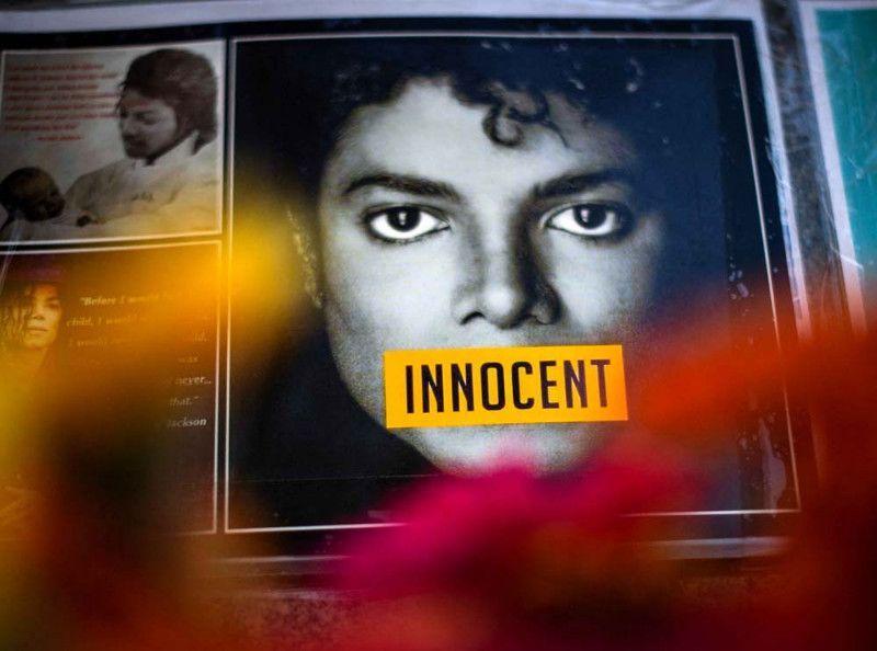 """Après """"Leaving Neverland"""", un contre-documentaire blanchit Michael Jackson sur YouTube !"""