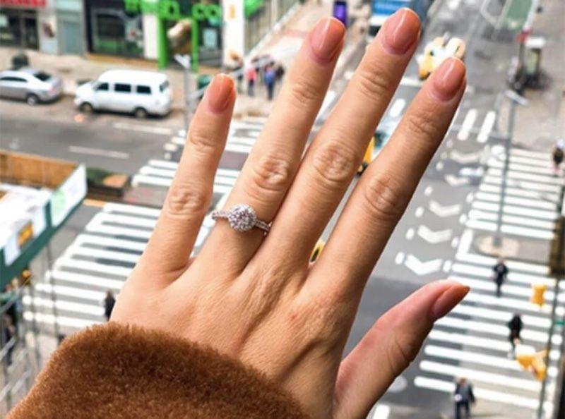 Après Thibault Garcia et Jessica Thivenin, un autre couple de la télé-réalité annonce son futur mariage !