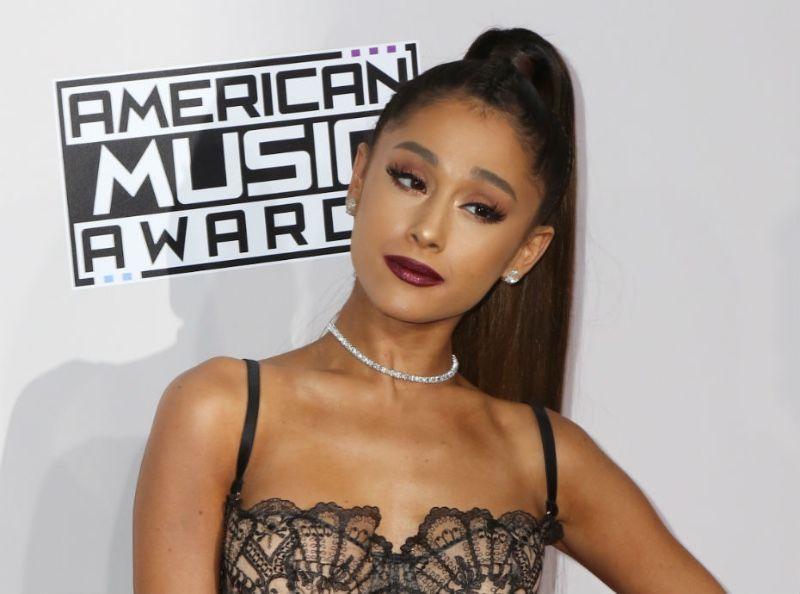 Ariana Grande : Elle se lâche comme jamais sur son ex !