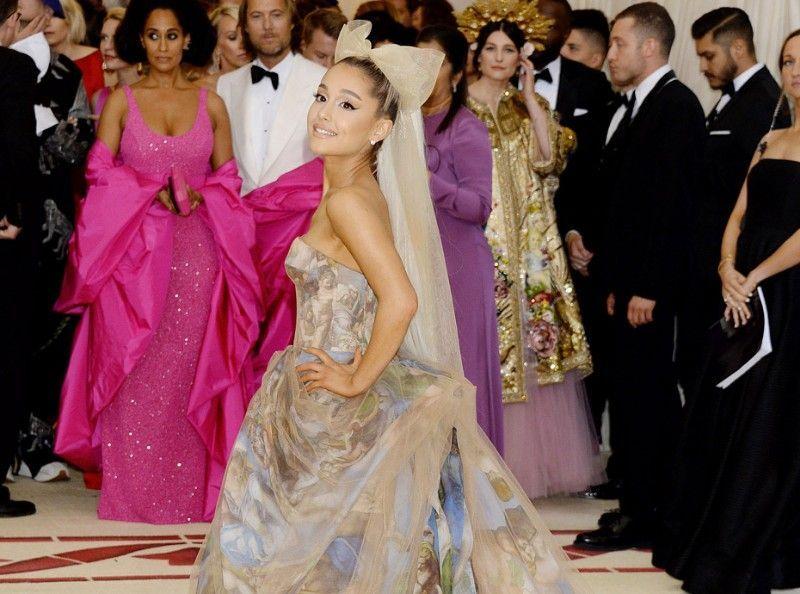 Ariana Grande et Mac Miller se sont séparés