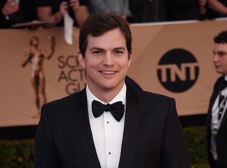 Ashton Kutcher : Diète, thé, hallucination, tai-chi... Sa méthode radicale pour oublier Demi Moore !