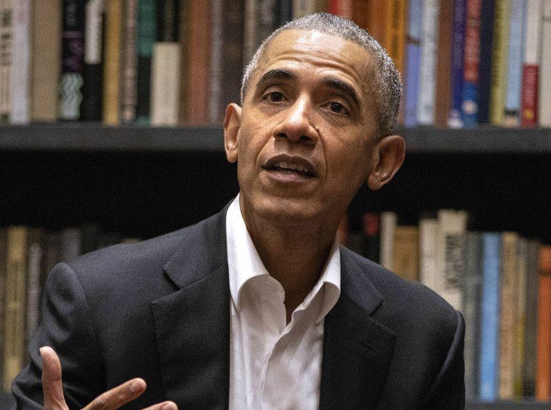 Barack Obama : Les mots très forts de l'ex-président américain envers les Bleus !