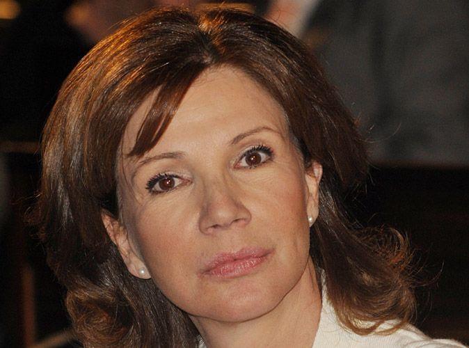 Beatrice schonberg la journaliste de france 2 est mamie pour la premi re fois - Journaliste femme france 2 ...