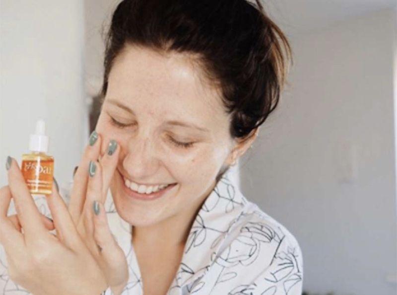 Belle peau : Et si on parlait épilation du visage ?
