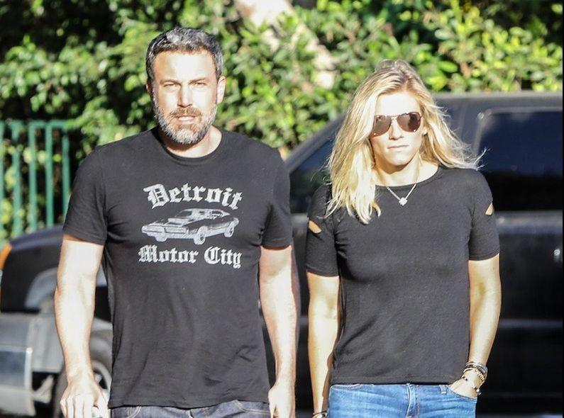 Ben Affleck et Lindsay Shookus : Ils sont prêts à franchir un premier grand pas !