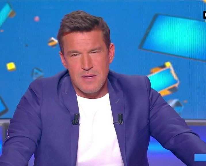 """Benjamin Castaldi fracasse une consoeur dans TPMP : """"Elle est insupportable en coulisses"""" !"""