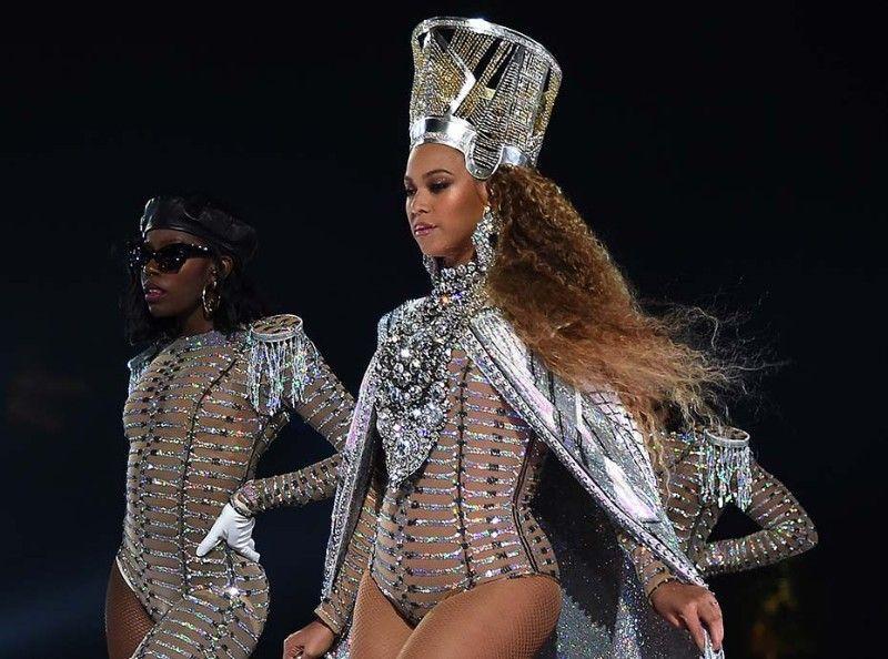 Beyoncé : Elle possède désormais sa propre église !
