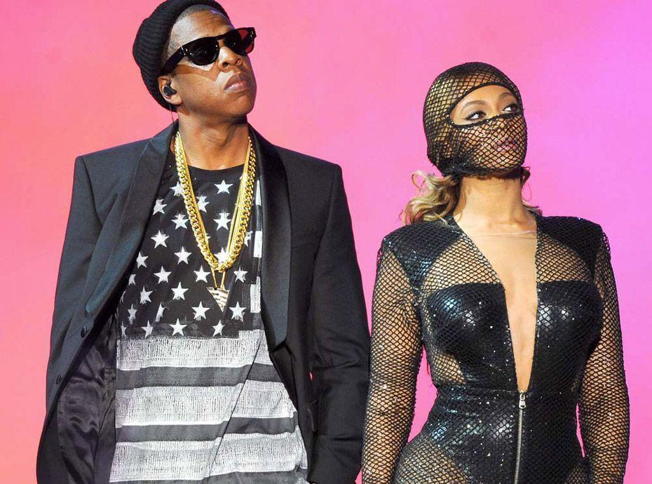 Beyoncé et Jay-Z annoncent une tournée en commun et suppriment le post