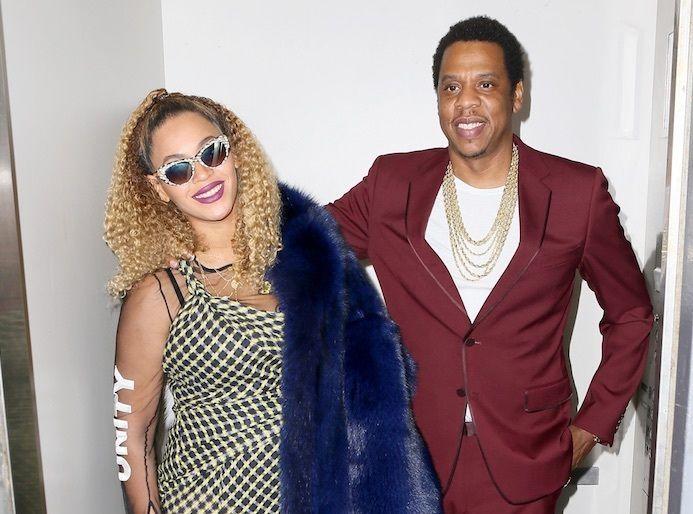 Beyoncé et Jay-Z : Du très lourd en vue !