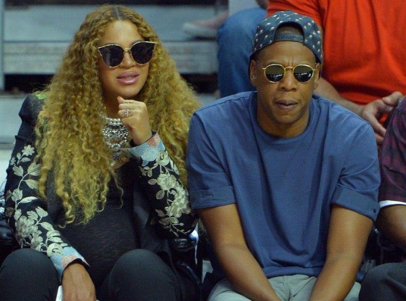 Beyoncé et Jay-Z ont choqué leur fille Blue Ivy... la vidéo dont tout le monde parle !