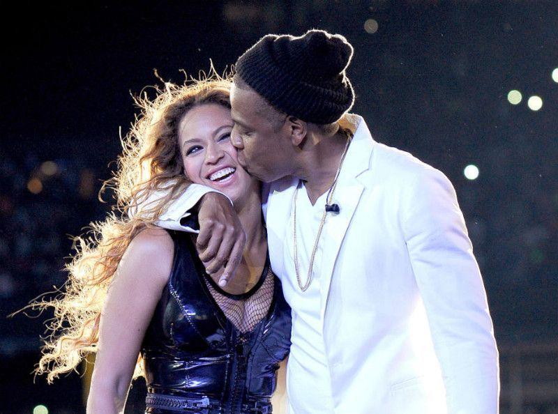 Beyoncé et Jay-Z provoquent une scène de délire dans un restaurant italien !
