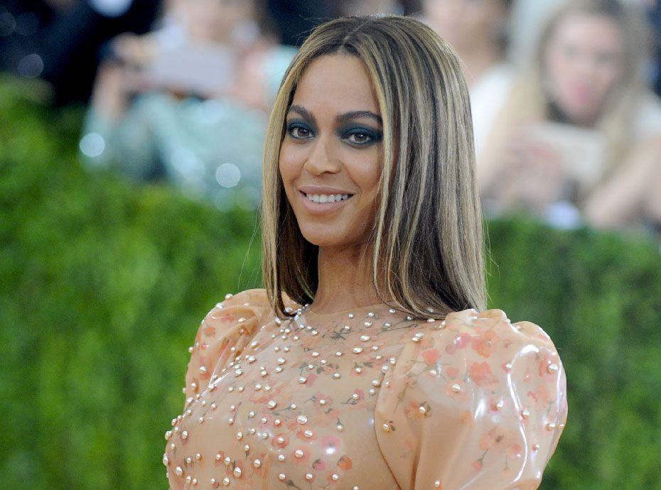 Beyoncé et Pharrell Wiliams récoltent une somme astronomique pour la bonne cause !