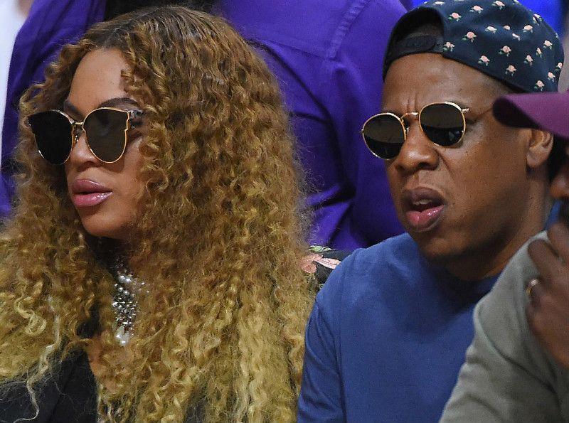Beyoncé & Jay-Z : Un animteur français leur en veut terriblement !