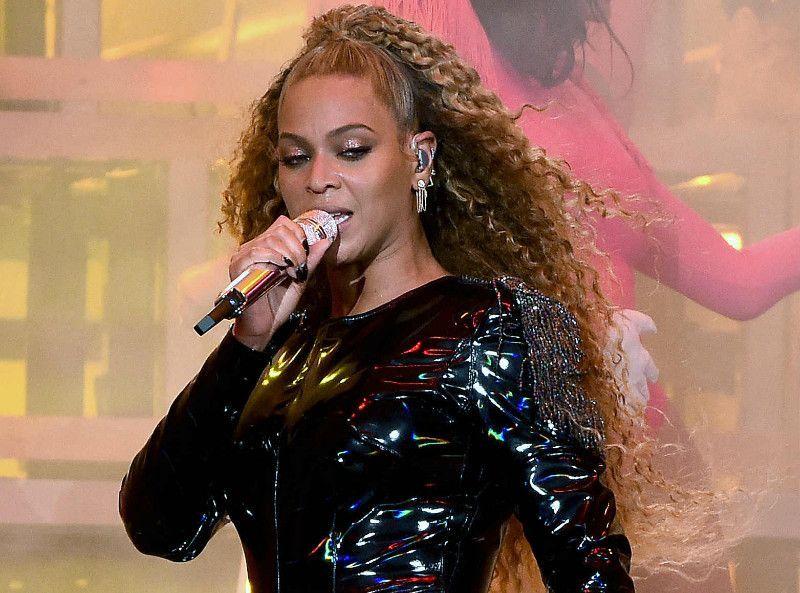 Beyoncé : La somme astronomique qu'elle a touchée pour son contrat signé avec Netflix
