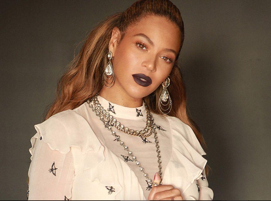 Beyoncé s'associe à Gucci pour offrir l'accès à l'eau potable à 1.5 millions de personnes