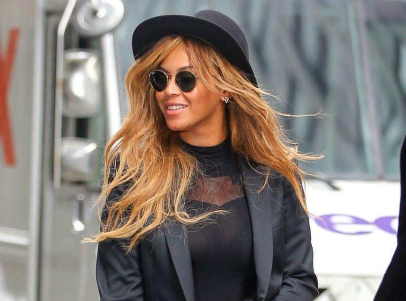 Beyoncé : Une photo de ses jumeaux fait un gros carton !