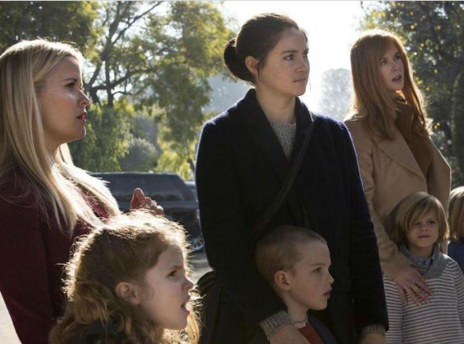 Big Little Lies : Meryl Streep rejoint la saison 2