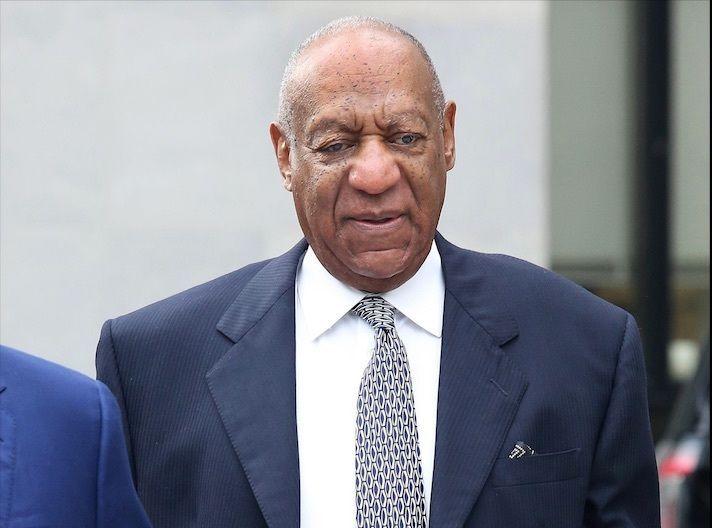 Bill Cosby est remonté sur scène !