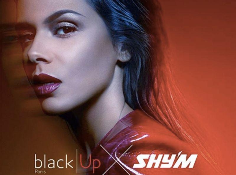 Black Up x Shy'm : la collection capsule qui donne déjà envie d'être en 2020 !