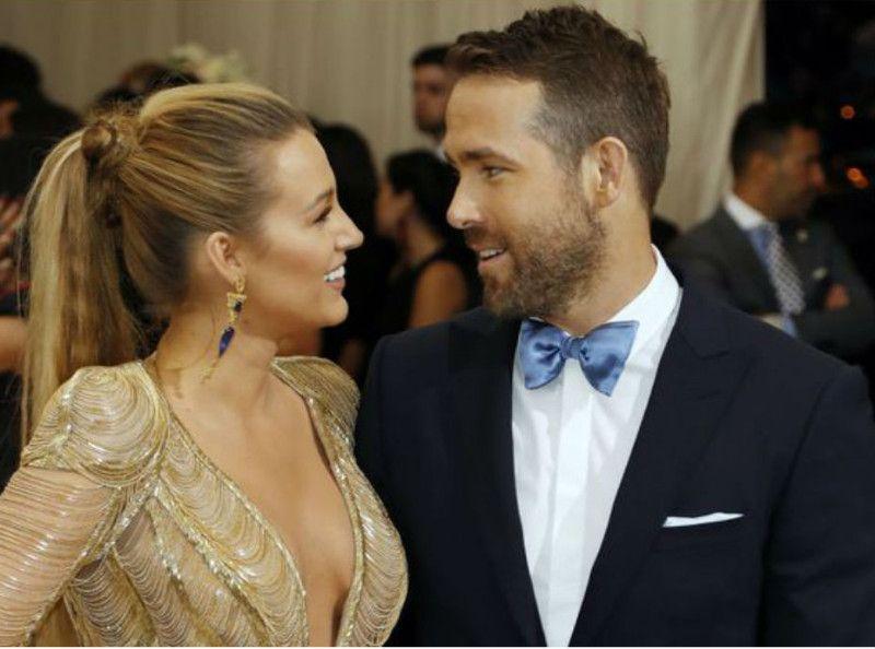 Blake Lively et Ryan Reynolds : au bord de la rupture ? Elle efface toute trace de lui sur Instagram