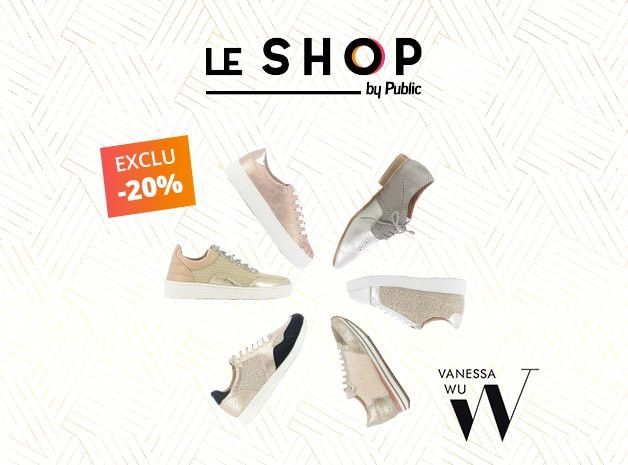 Chaussures Vanessa Sélection De Une Wu Plan20Sur Bon 6vYy7bgf