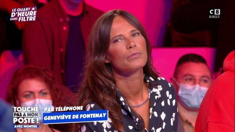 Nathalie Marquay-Pernaut se fait massacrer par une ancienne Miss France !