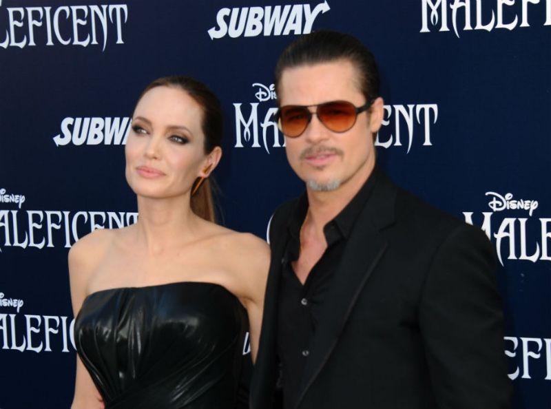 Brad Pitt : Déjà prêt pour faire une nouvelle crasse à Angelina Jolie ?