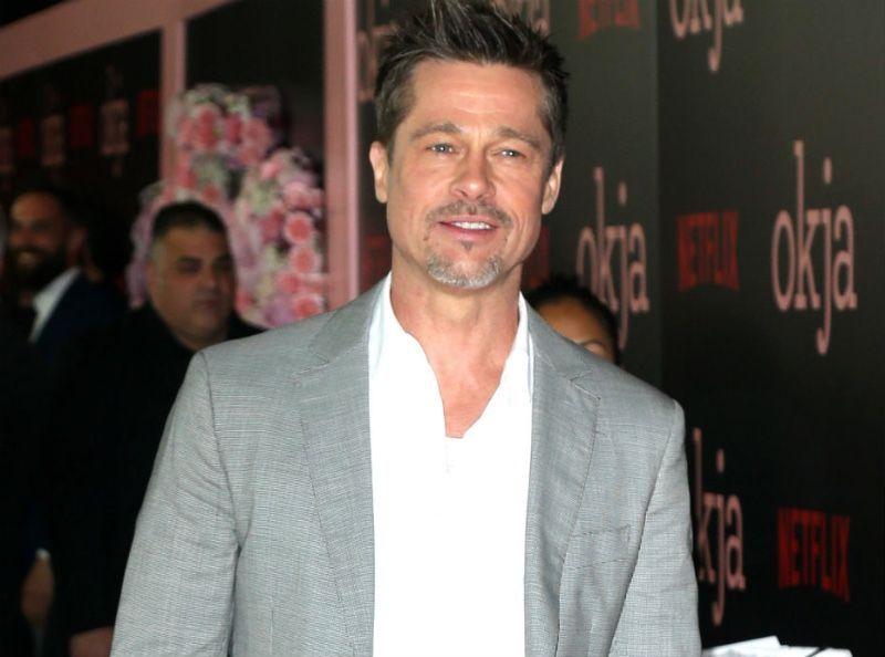 Brad Pitt : Encore menacé d'être traîné au tribunal, et ce n'est pas à cause d'Angelina !