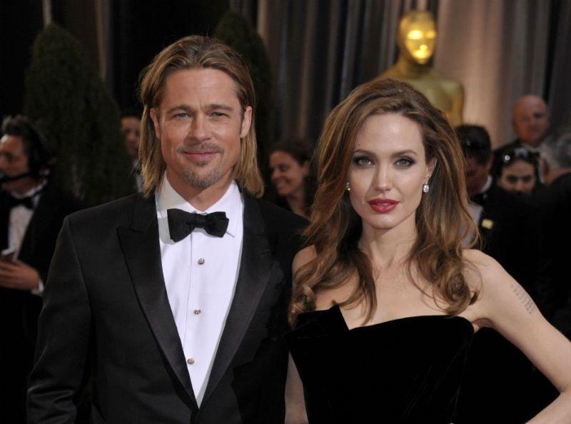 Brad Pitt et Angelina Jolie : Trop c'est trop, le juge hausse le ton !