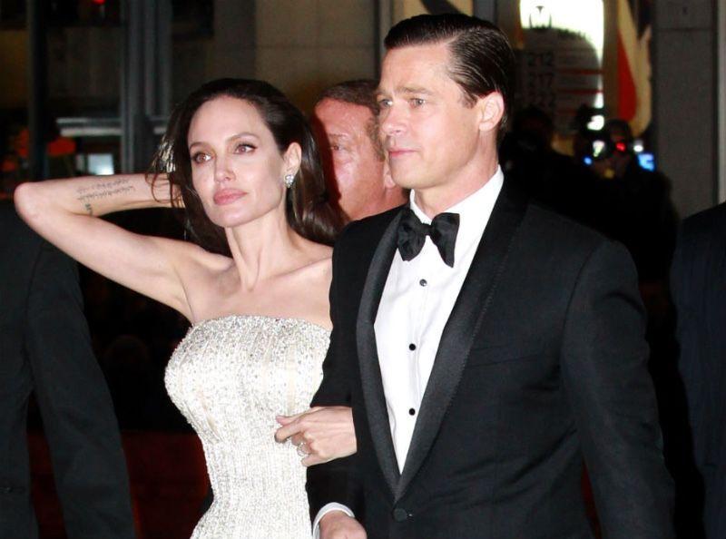 Brad Pitt et Angelina Jolie : Tournant majeur dans leur divorce !