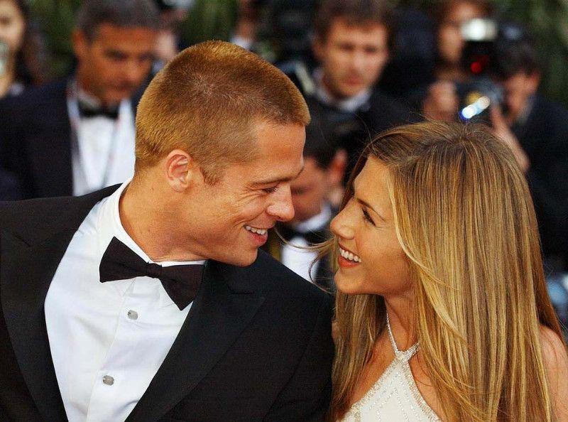 Brad Pitt et Jennifer Aniston : leur rdv secret chez George Clooney...