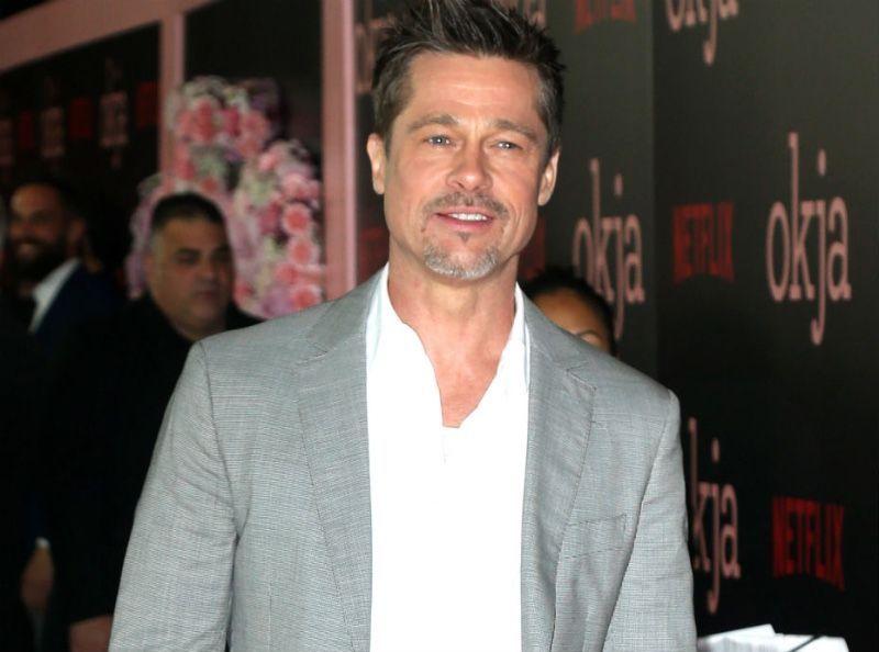 Brad Pitt : Il dévoile la somme astronomique qu'il a donnée à  Angelina Jolie !