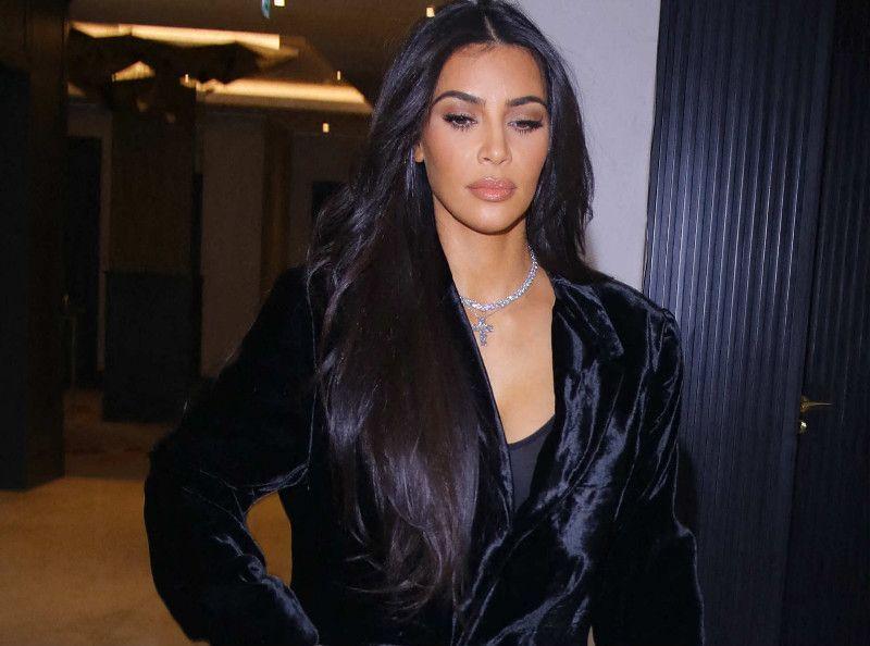 Braquage de Kim Kardashian : un film va être adapté par un réalisateur français !