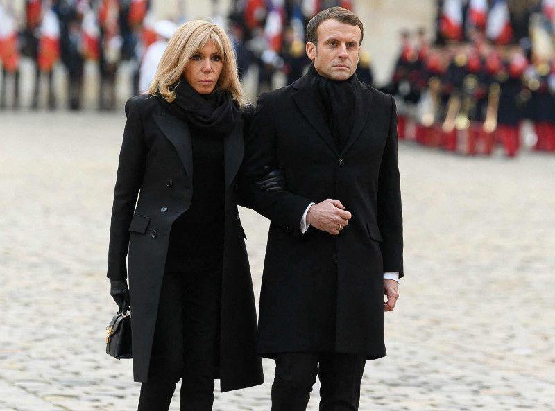 Brigitte et Emmanuel Macron : Leur Noël bien particulier qu'ils s'apprêtent à passer