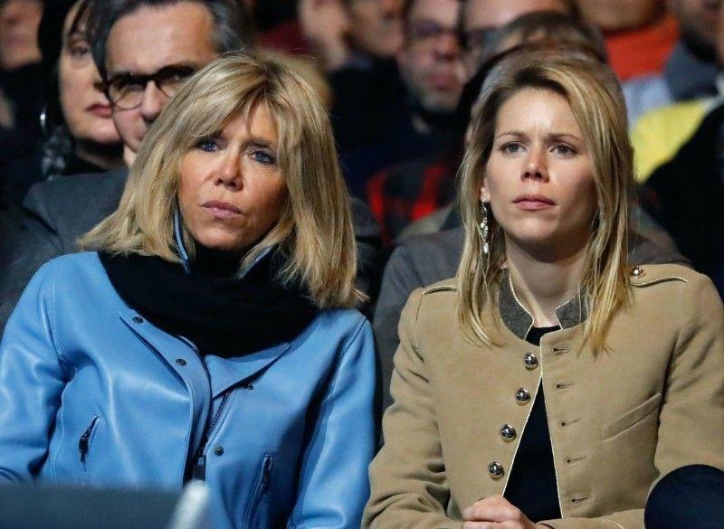 Brigitte Macron : cette célébrité qui vient de la flinguer !