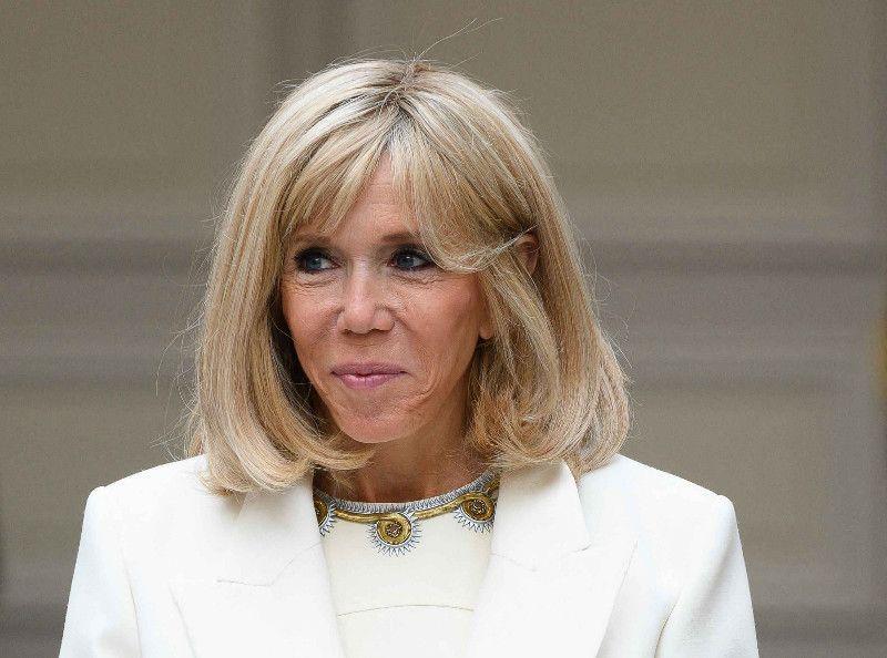 Brigitte Macron : cette complicité avec Nabilla qui risque de grandement agacer Tristane Banon ! - Public