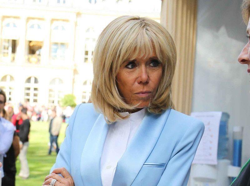 Brigitte Macron face à la maladie : son combat contre l'anorexie révélé...