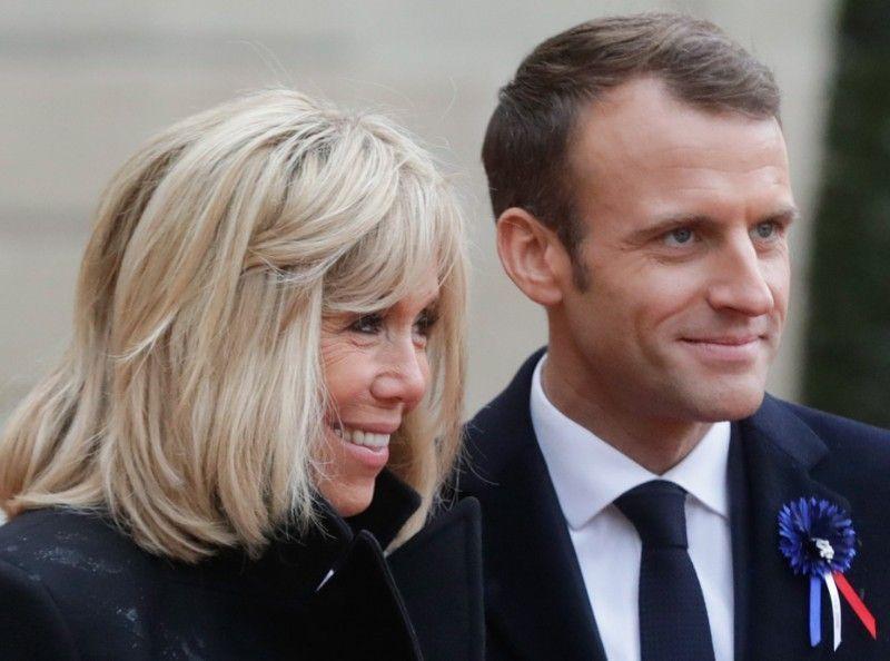 Brigitte Macron répond enfin à LA question que tout le monde se pose...
