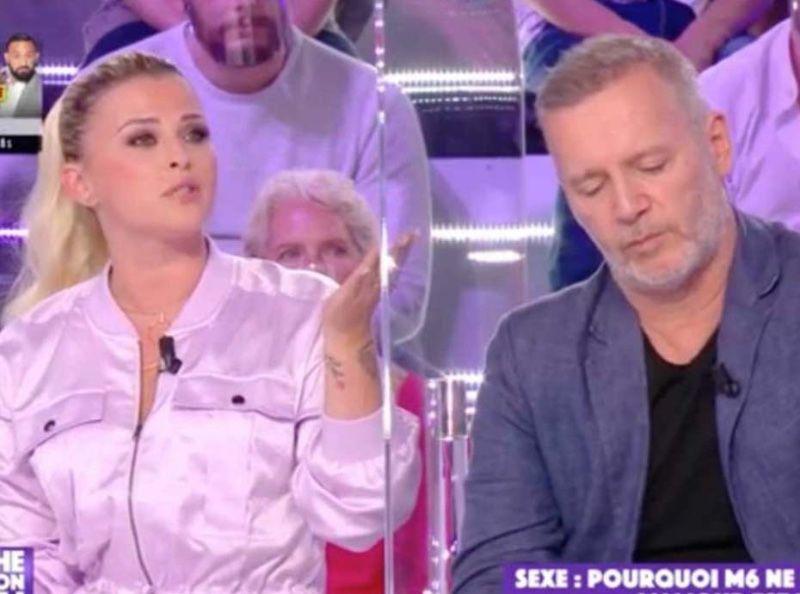 """""""C'est du sexe de a à z"""" : Kelly Vedovelli tacle encore Karine Le Marchand sur TPMP"""