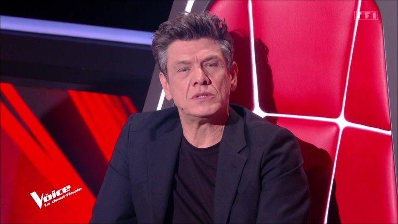 A quelques heures de la finale de The Voice 2021, Marc Lavoine tente le tout pour le tout !