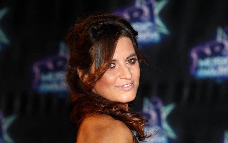 Bouleversée, la comédienne Laetitia Milot fond en larmes face à Jarry