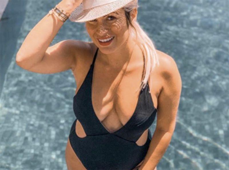 Carla Moreau Enceinte Et Genee Par Son Nouveau Corps